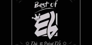 Da Ghost Dj - Best of E.L (Mix)