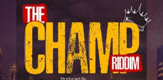 The Champ Riddim (Produced by Teddy Made It)