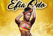 Gariba - Efia Odo (Prod By Jay Nero Muzik)