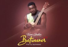 Kumi Guitar - Betweener (Prod. by Jaynim Beatz)