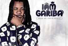 Gariba - I Am Gariba (Prod. by SKITO Beatz)