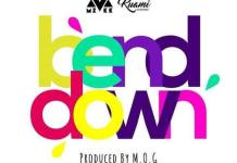 MzVee - Bend Down (Feat. Kuami Eugene) (Prod. by MOG)