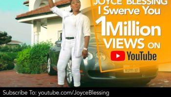 Joyce Blessing – Onyankopon (God) (Official Video) - GhanaNdwom net