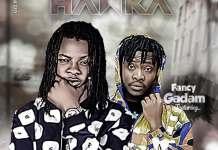 Gariba - Howka (Feat Fancy Gadam) (Prod. by FimFim) (GhanaNdwom.com)
