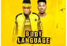 King Raph - Body Language (Prod. By Ivan Beatz)