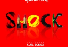 GoldKay - Shock (Feat. Kurl Songx) (Prod. by Guilty Beatz)