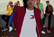 Stonebwoy - Kpo K3K3 (feat. Medikal x Kwesi Arthur x Kelvyn Boy x DarkoVibes)
