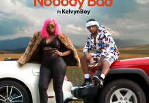 Akiyana - Nobody Bad (feat. Kelvyn Boy) (Prod. by PossiGee)