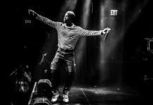 Darkovibes Thrills Fans At ''Afrobeats To The World'' Concert In New York