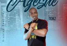 Tokz - Ageshe (Prod. by King One-Beatz)