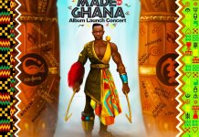 Okyeame Kwame To Release 'Made In Ghana' Album On April 20