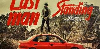 1 CeDi - Last Man Standing (Issues)