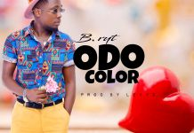 B Ryt - Odo Color (GhanaNdwom.net)