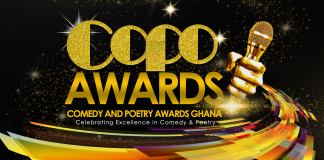 COMEDY & POETRY AWARDS