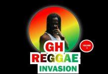 DJ MANNI REGGAE INVASION VOL.3