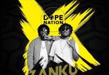DopeNation - Zanku