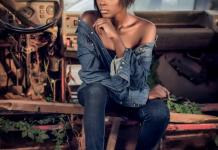 I Didn't Have A Passion for Modelling, I Learned to Love It – Araba Sey Reveals