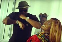 Sista Afia - Weather (Feat Medikal & Quamina MP) (Official Video)