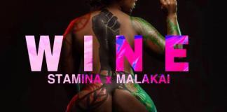 Stamina x Malakai - Wine