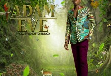 Kofi Kinaata - Adam And Eve (Prod. By ShottohBlinqx) (GhanaNdwom.net)
