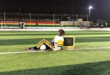 Kofi Mole - Abedi Pele (Official Video)