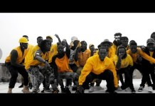 Tulenkey - Little Soldiers (Tsooboi) (Feat. Spacely) (Official Video)