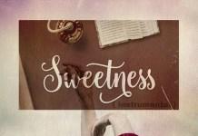 Apya - Sweetness (Afro Instrumental)