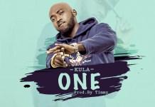 Kula - One (Prod. By Timmy) (GhanaNdwom.net)