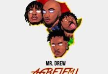 Mr Drew - Agbelemi (Feat DopeNation x Incredible Zigi) (Prod by DatBeatgod)