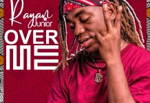 Rayan Jnr - Over Me (Prod by DatBeatGod)