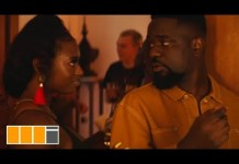 Sarkodie - Do You (Feat. Mr Eazi) (Official Video)