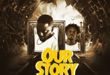 Dada Hafco - Our Story (Feat. Fameye) (Prod. by DDT)