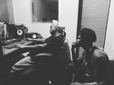 Fameye - Chairman (Feat. Joey B) (Prod by Tombeatz)