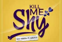 Koo Ntakra - Kill Me Shy (Remake) (Feat. Gachios) (Prod. by MOG)
