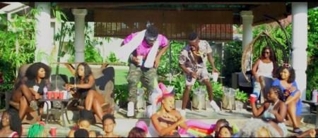 Lil Win - Sor Me So (Feat Medikal) (Official Video)