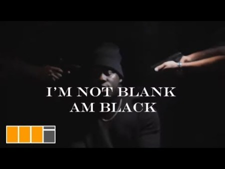Medikal - I'm Not Blank I'm Black (Official Video)