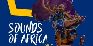 Dj Mensah - Sounds Of Africa 19 (May Edition)