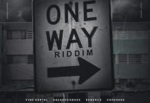 Shatta Wale - Vibration (One Way Riddim) (GhanaNdwom.net)
