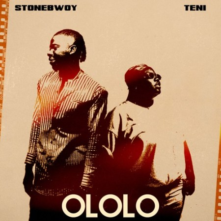 Stonebwoy - Ololo (Feat. Teni)