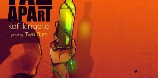 Kofi Kinaata - Things Fall Apart (Prod. by Two Bars)