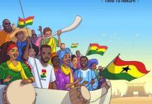 Akwaboah - Sanbra (Time To Return)