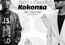 Nate A-Eshun - Kokonsa (feat. Pappy Kojo) (Prod. By Ear Drvms)