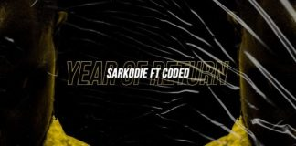 Sarkodie - Year of Return (Feat. Coded 4x4)