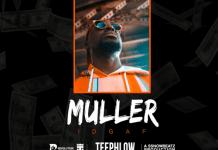 TeePhlow - Muller (IDGAF) (Prod. by SsnowBeatz)