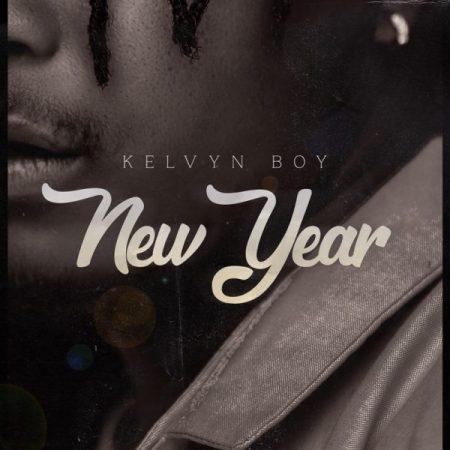 Kelvyn Boy - New Year (GhanaNdwom.net)