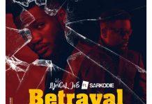 LJ - Betrayal