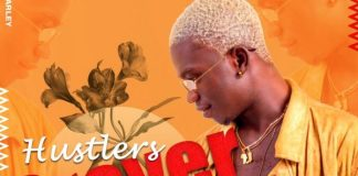 Maphya - Hustlers Prayer (Mixed by Fizzi Marley)