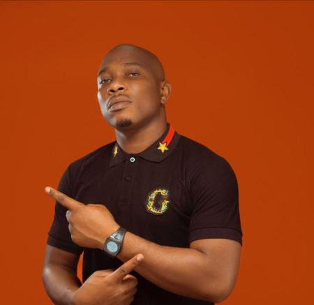 Tokz Grabs 3 Nominations at the third Edition of Volta Music Awards