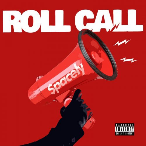 spacely – Roll Call