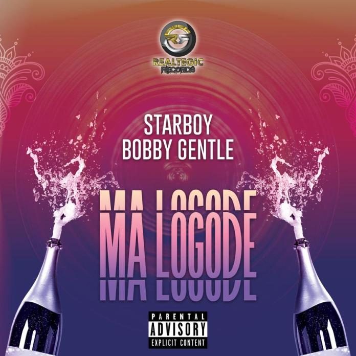 Bobby Gentle - Ma Logode (Prod by Bobby Gentle)